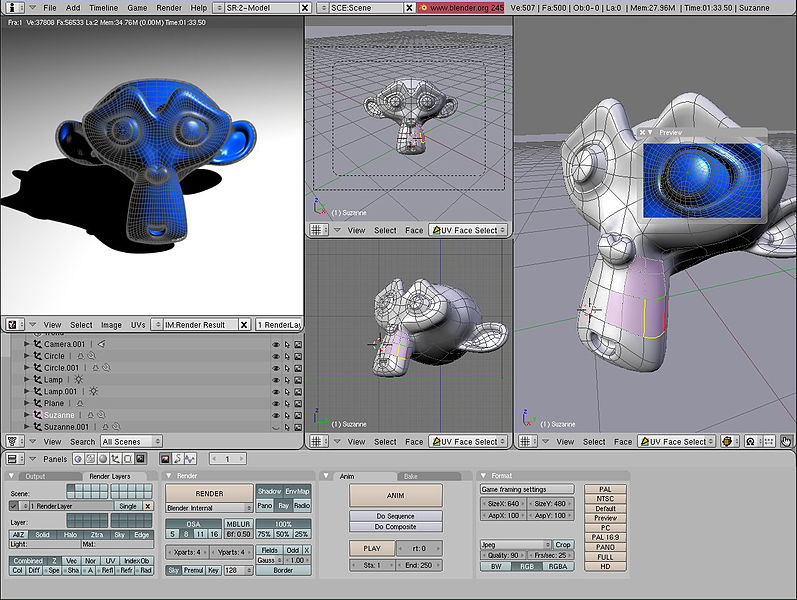 Computer Graphics Wikipedia