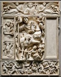 Late antiquity Wikipedia