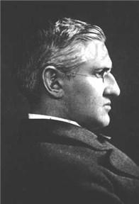 English: Picture of Horatio Spafford