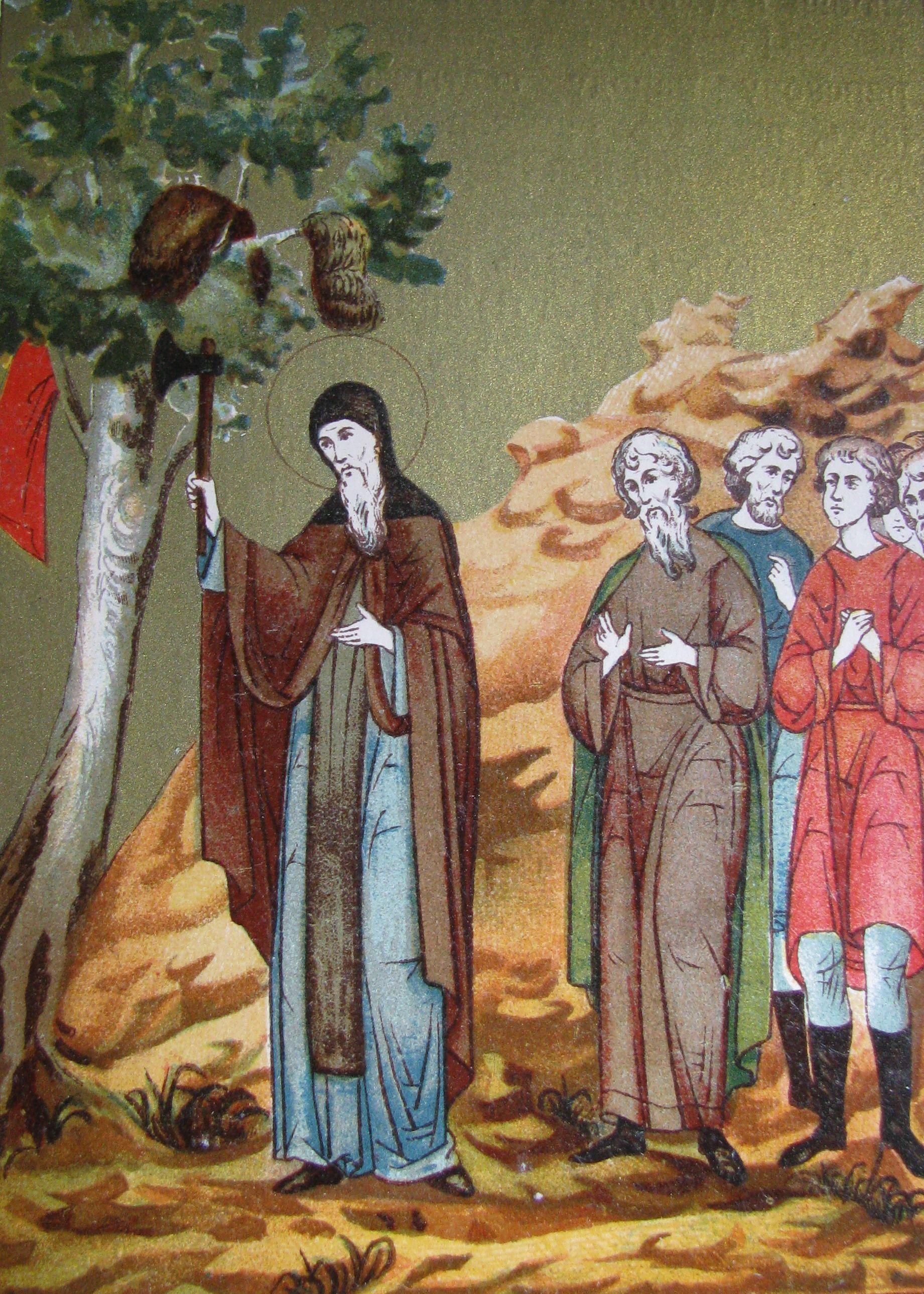 Tree Worship Religion Wiki