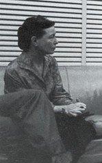 Simone de Beauvoir, Cuba, 1960.