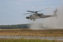 File U Soldiers Assigned 12th Combat Aviation - Year of