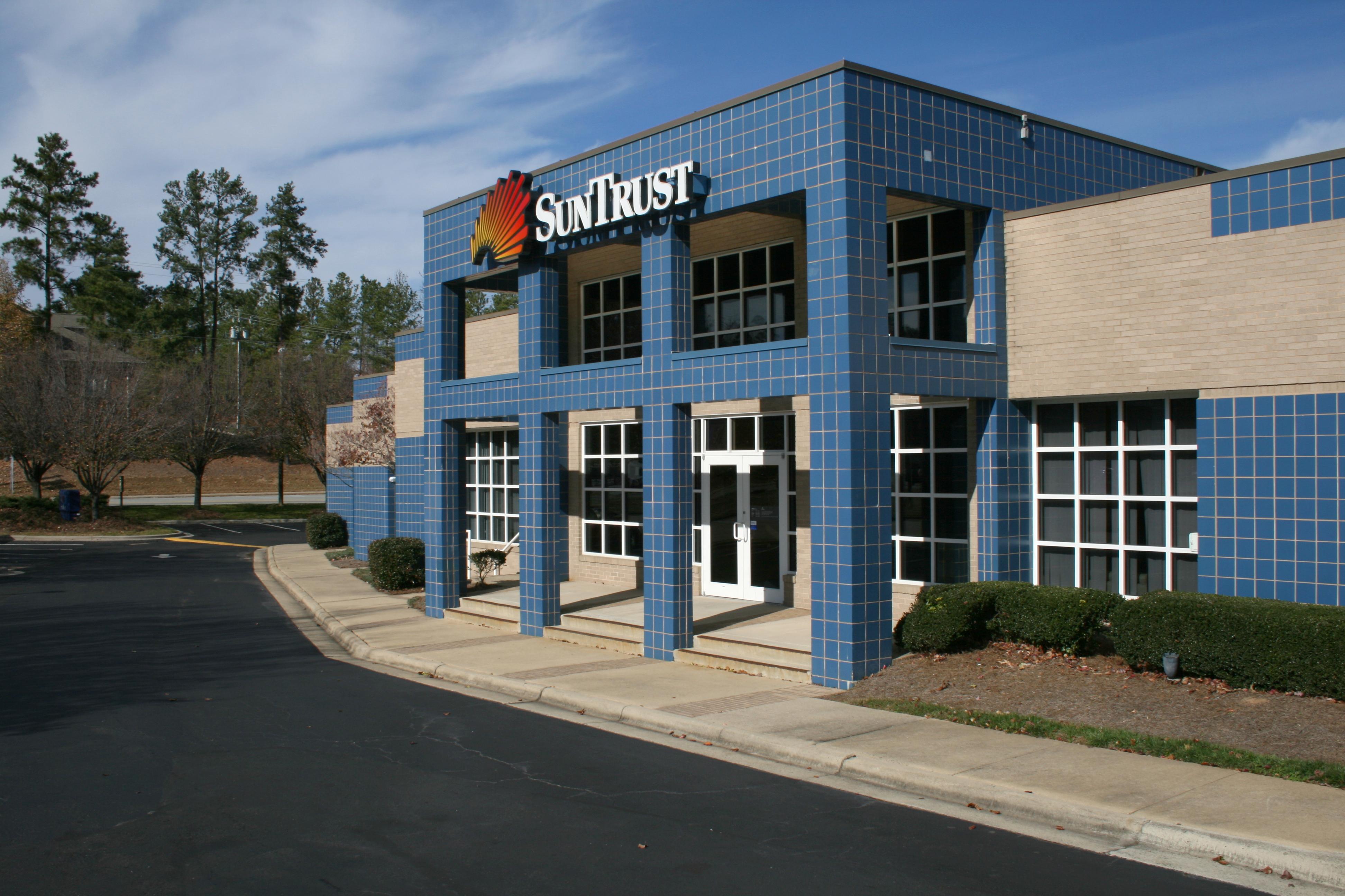 Suntrust Bank Florida Us Bank Locations  Autos Post