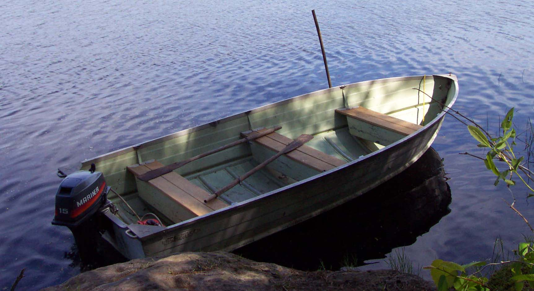 1996 Lowe Aluminum Boats Boat Wiring Diagram