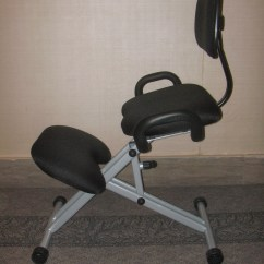 Posture Promoting Chair Ebay Barber Chairs Kneeling