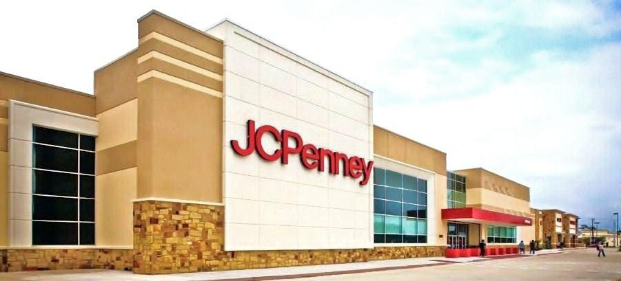 J C Penney  Wikipedia