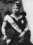 Queen Liliuokalani Licensing