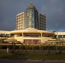 Hotel Conrad Punta Del Este