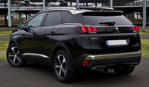 small resolution of file peugeot 3008 bluehdi 150 allure gt line ii heckansicht
