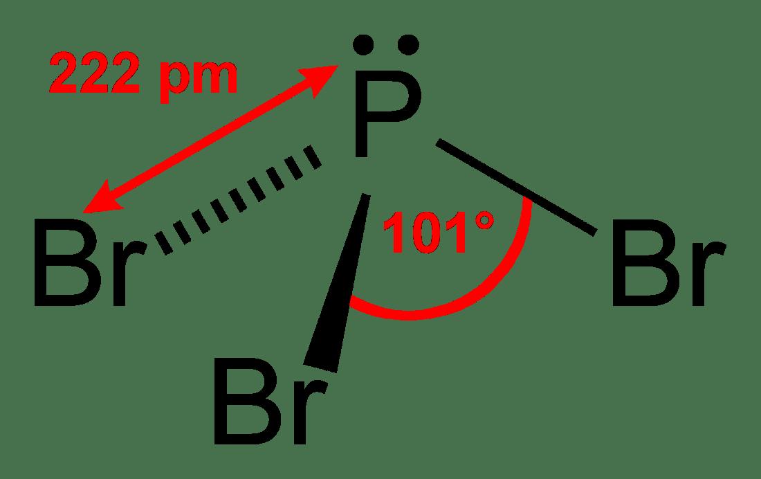 lewis dot diagram for bromine convert circuit to breadboard phosphorus tribromide - wikiwand