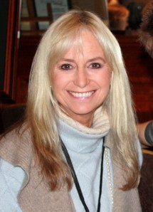 Susan George Actress
