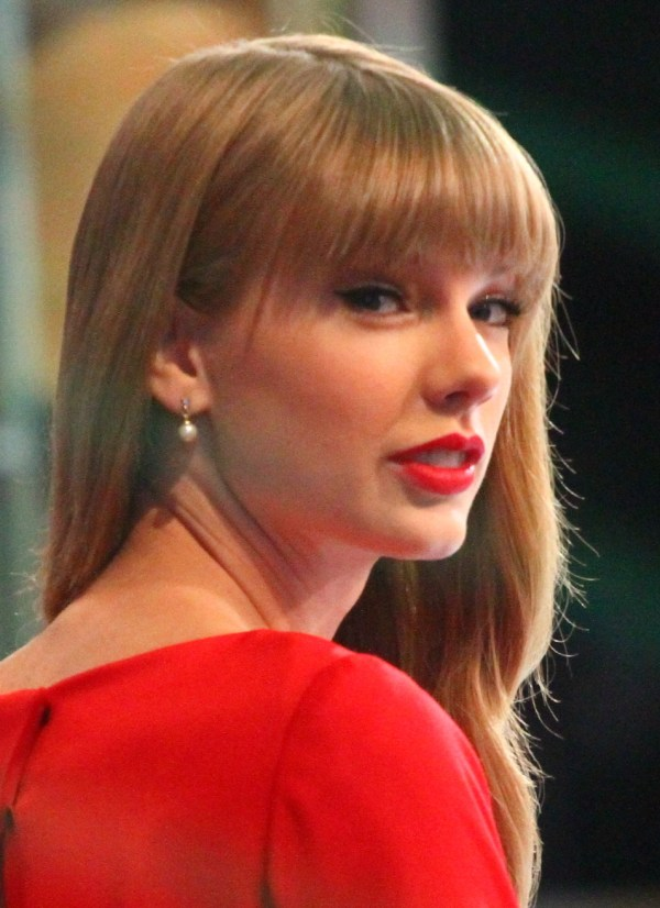 Taylor Swift - Wikipedia