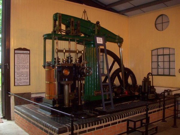 1000 Steam Engines
