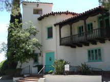 Spanish-colonial Mission Style
