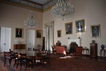 Auberge De Castille Room