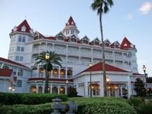 Fashion Inspiration Disney' Grand Floridian Resort & Spa