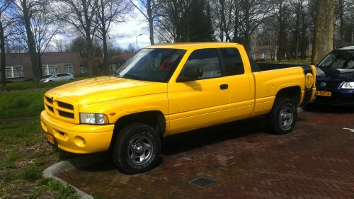 small resolution of 1998 dodge ram lifted