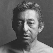 Français : Serge Gainsbourg