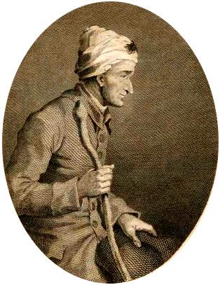 Jedediah Buxton Wikipedia