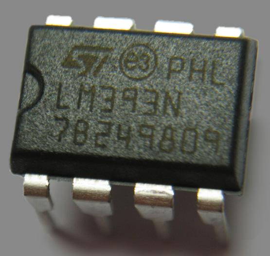 50v Precision Regulator Using Lm10 Ic