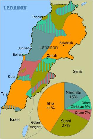 File:Lebanon sectors map.jpg
