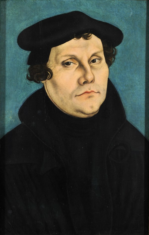 martin luther # 2