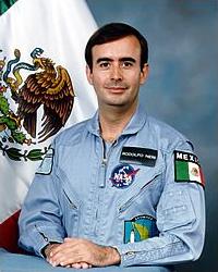 Primer Astronauta mexicano