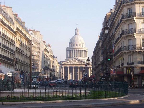 Le Pantheon Paris