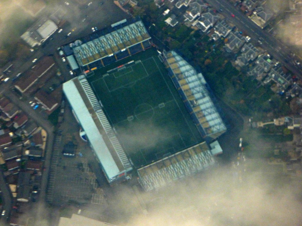 Rugby Park Wikipedia