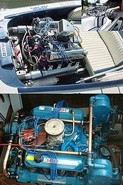 4600 Ford Tractor Wiring Diagram Ford Fe Engine Wikipedia