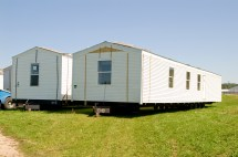 Used FEMA Mobile Homes