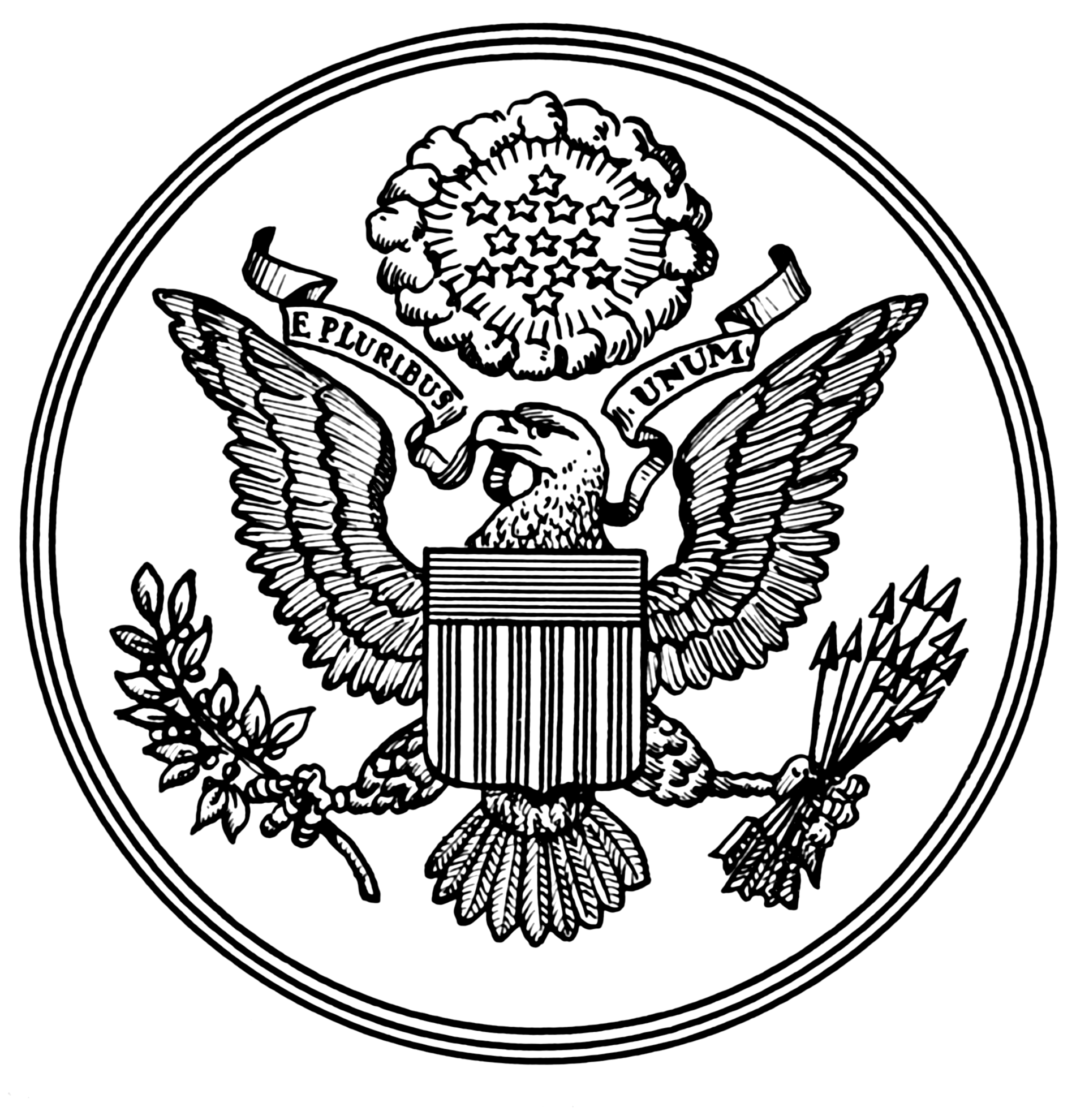 File Great Seal Of The Us Obverse Psf