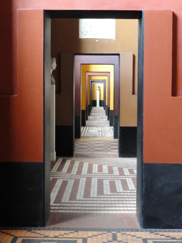 Thorvaldsens Museum Copenhagen