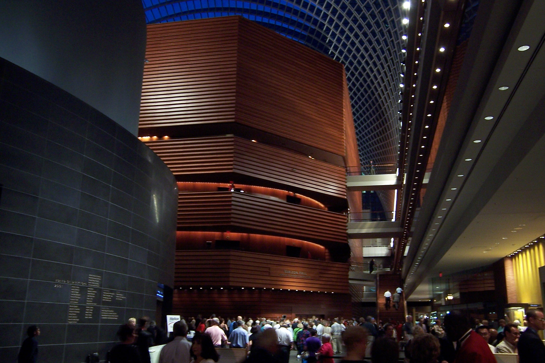 Kimmel Center for the Performing Arts  Wikiwand