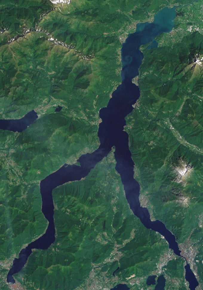 Lago di Como  Wikiwand