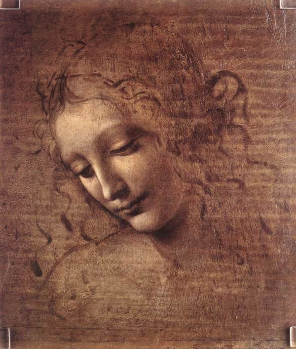 Leonardo Da Vincilived 1452-1519born In Vinci Tuscany
