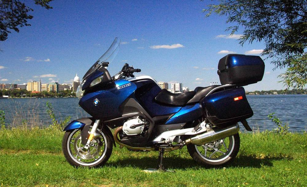 medium resolution of bmw r1150rt review