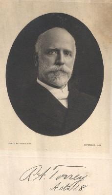 Reuben A. Torrey