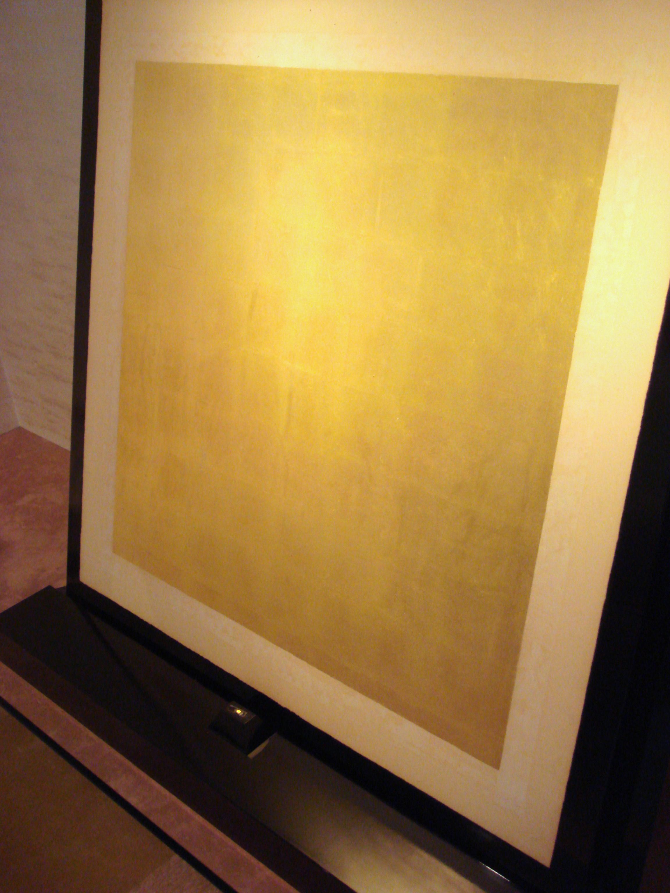 gold leaf wikipedia