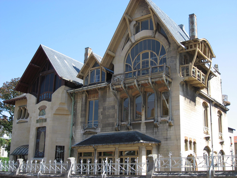 Villa Majorelle  Wikiwand