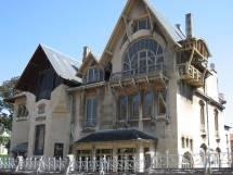 Villa Majorelle - Wikiwand