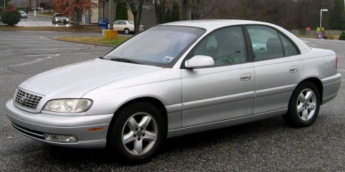 small resolution of 2000 2001 cadillac catera