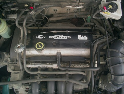 small resolution of ford zetec engine