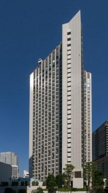 Ana InterContinental Tokyo Hotel