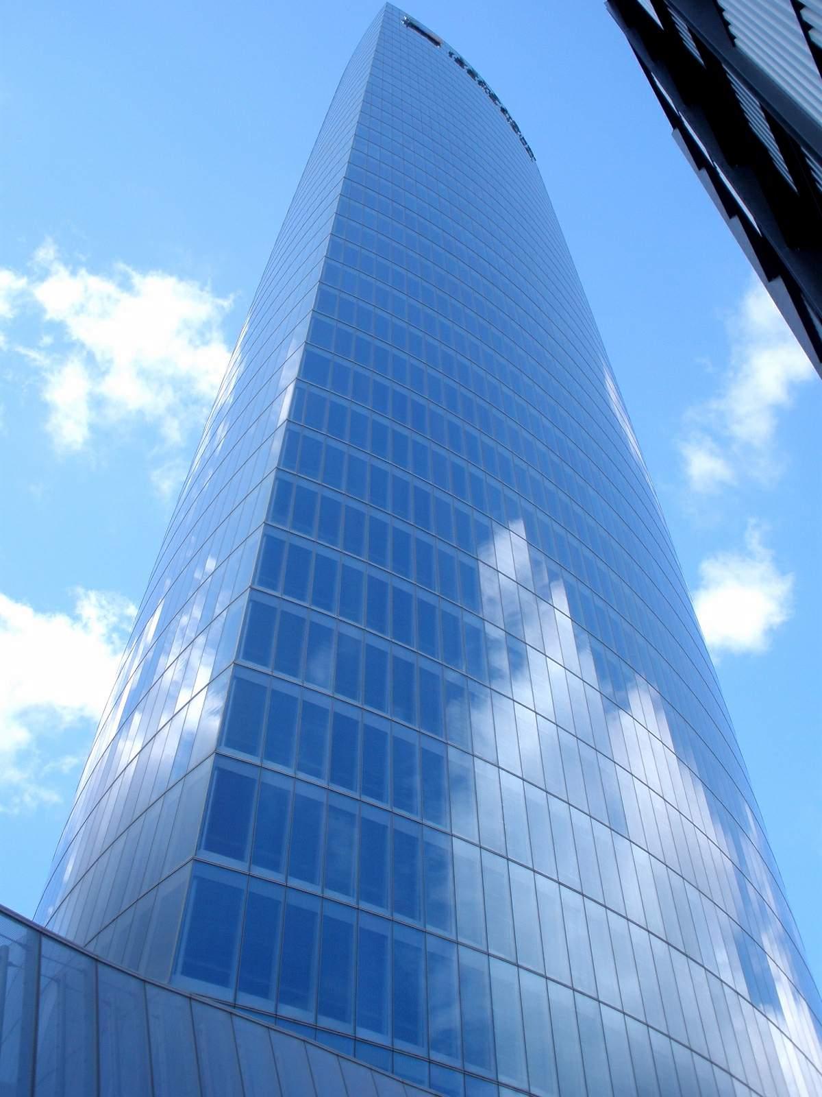 Iberdrola Tower Wikipedia