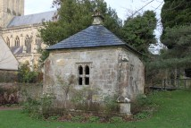 Water Well House