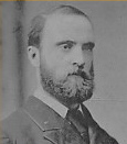 """Charles Stewart Parnell, the """"uncrowned K..."""