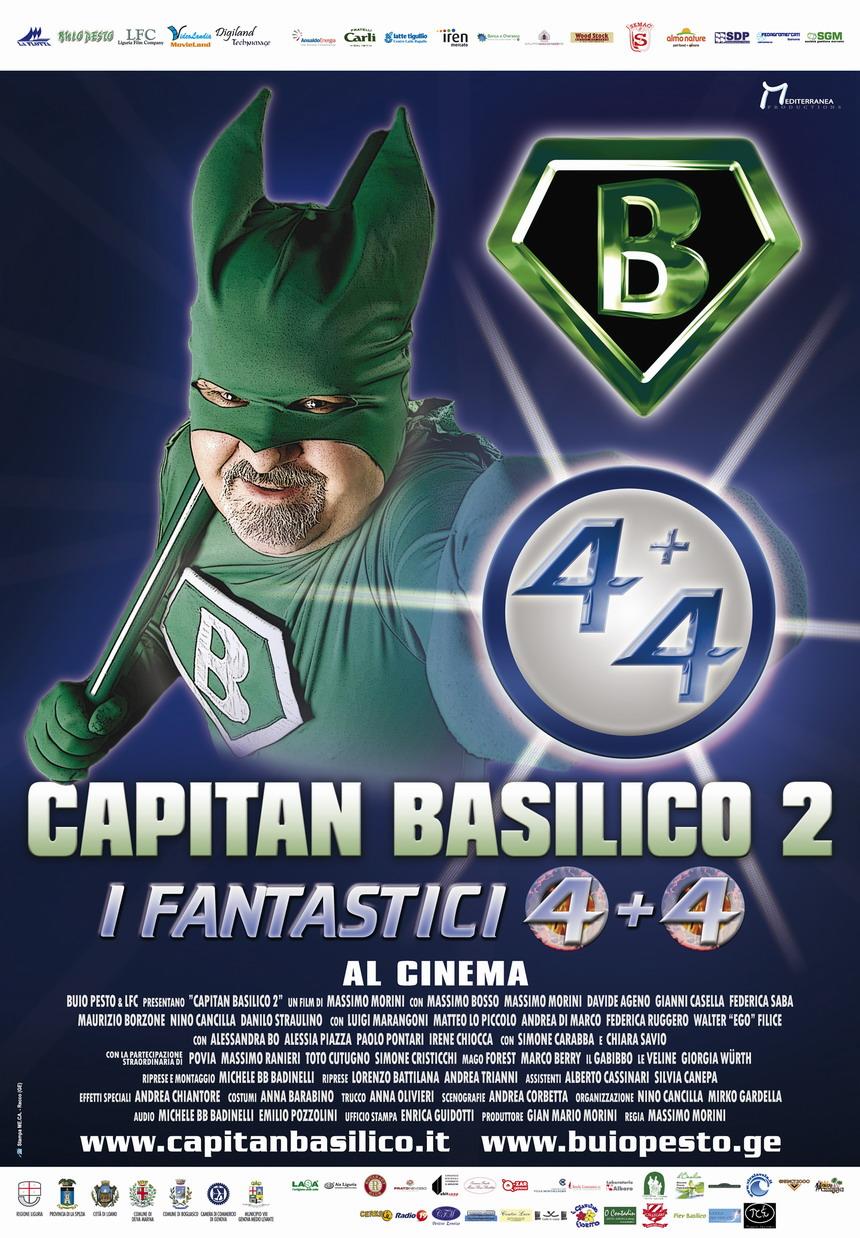 Capitan Basilico 2  I Fantastici 44  Wikipedia