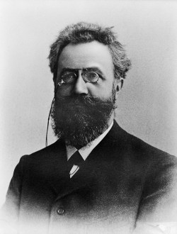 English: Hermann Ebbinghaus