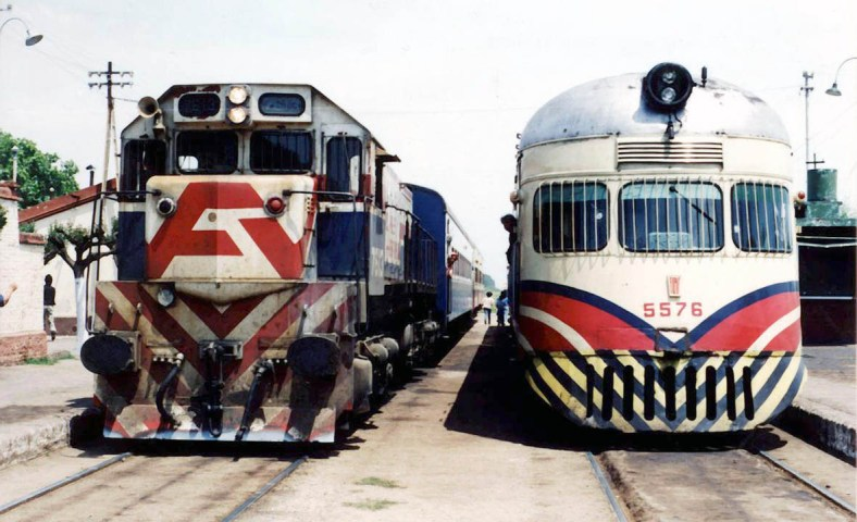 Image result for tren sarmiento